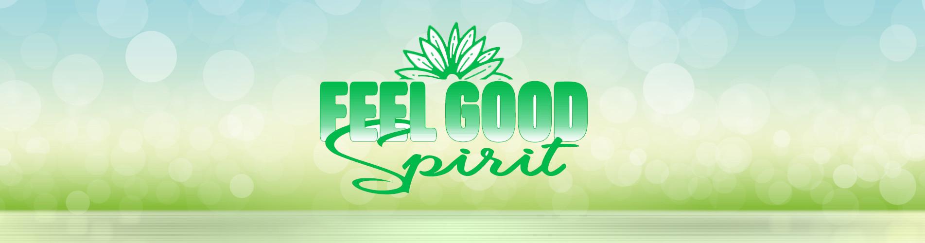 Illustration feelgood spirit